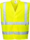 Portwest FR75 Hi-Vis FR Treated Vest