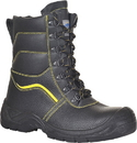 Portwest FW05 Fur Lined Protector Boot