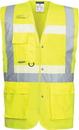 Portwest G476 Glowtex Executive Vest