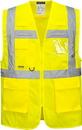 Portwest L476 Orion LED Executive Vest