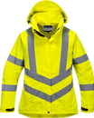 Portwest LW70 Ladies HiVis Breathable Jacket