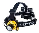 Portwest PA64 Ultra Power Headlight