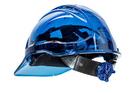 Portwest PV60 Peak View Ratchet Vent Helmet