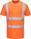 Portwest RT23 Hi-Vis T-Shirt RIS