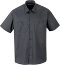 Portwest S124 Industrial Work Shirt  S/S