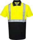 Portwest S479 Hi-Vis 2-Tone Polo Shirt