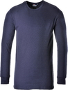 Portwest UB216 Thermal T-Shirt Long Sleeved