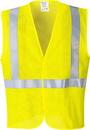 Portwest UMV21 Arc Rated FR Mesh Vest