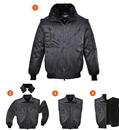 Portwest UPJ10 Pilot Jacket