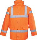 Portwest URT30 Hi-Vis Traffic Jacket