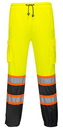 Portwest US388 Two-Tone Mesh Over Pants