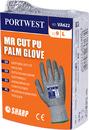 Portwest VA622 MR Cut PU Palm Glove