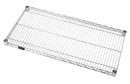 Quantum 1842S Wire Shelf, One 18