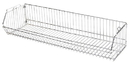 Quantum 203612BC Modular Stacking Baskets (Outside Dimensions: 36