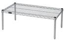 Quantum 243614PC Shelf Platform Rack, 24