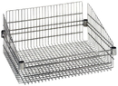 Quantum BSK1824C Post Baskets - Chrome, 18
