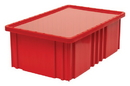 Quantum DDC92000CL Dividable Grid Container Clear Dust Cover Inlays