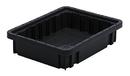 Quantum DG91025CO Conductive Dividable Grid Container, 10-7/8
