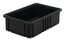Quantum DG92050CO Conductive Dividable Grid Container, 16-1/2