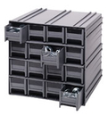 Quantum DIV204 Cabinet Drawer Dividers