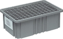 Quantum DL92080 Dividable Grid Container Long Dividers (Divider for DG92080)