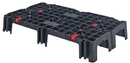 Quantum EL-12406 Ez Lock Platform Rack & Pallet, 12