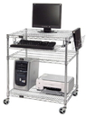 Quantum M2430CLAN Portable Computer / LAN Work Center, 24