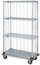 Quantum MD2460CG46RE Enclosure Cart, 24