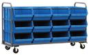 Quantum MTT-3078-743 Magnum Bin Transport Truck, 30
