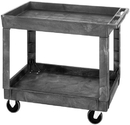 Quantum PC4026-33 Polymer Mobile Cart, 40