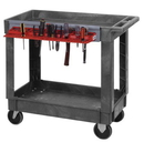 Quantum PCTH Polymer Cart Tool Holder (Tools and Cart not Included)