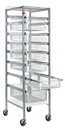 Quantum PS-S2475-8WB Partition Store Starter & Add-On Units - Complete Packages, Starter Unit with Wire Baskets