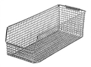 Quantum QMB534C Mesh Stack And Hang Bins, 15