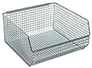 Quantum QMB535C Mesh Stack And Hang Bins, 10-3/4