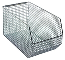 Quantum QMB540C Mesh Stack And Hang Bins, 14-1/2