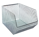 Quantum QMB560C Mesh Stack And Hang Bins, 18-1/2