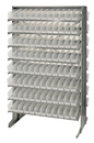 Quantum QPRD-100CL Clear-View Pick Rack Systems, 24