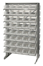 Quantum QPRD-102CL Clear-View Pick Rack Systems, 24