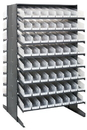 Quantum QPRD-103CL Clear-View Pick Rack Systems, 36