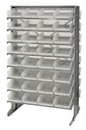 Quantum QPRD-107CL Clear-View Pick Rack Systems, 24