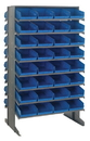 Quantum QPRD-108 Pick Rack Systems, 36