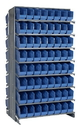 Quantum QPRD-201 Store-More Pick Rack Systems, 24