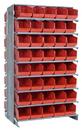 Quantum QPRD-202 Store-More Pick Rack Systems, 24