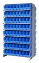Quantum QPRD-203 Store-More Pick Rack Systems, 36
