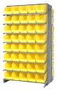 Quantum QPRD-204 Store-More Pick Rack Systems, 36