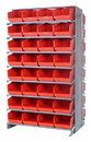 Quantum QPRD-208 Store-More Pick Rack Systems, 36