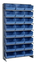 Quantum QPRD-210 Store-More Pick Rack Systems, 36