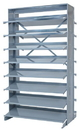 Quantum QPRD18-6 Pick Rack Units (Shelving Only - Bins Not Included), 36