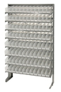 Quantum QPRS-100CL Clear-View Pick Rack Systems, 12