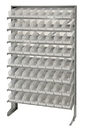 Quantum QPRS-101CL Clear-View Pick Rack Systems, 12